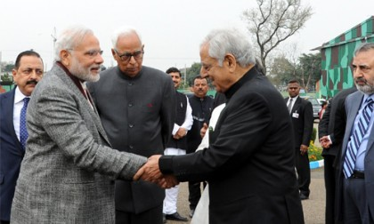 Modi And Mufti, Mismatched… How long can they tango together?