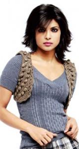 Priyanka To Play Cop?