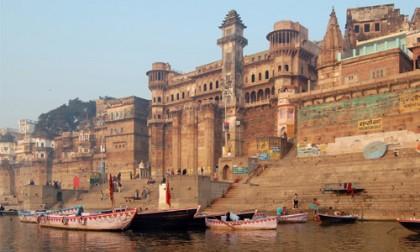 Modi's Varanasi