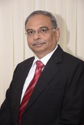 Arun Shrivastava Joins Syndicate Bank as MD & CEO