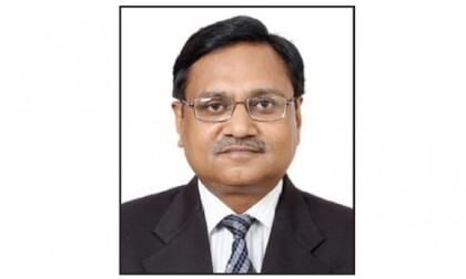 Sanjiv Sharma Appointed As Director (Finance), MDL