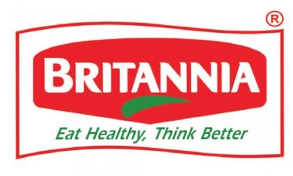 Britannia Industries Net Up 55% To Rs 167 Crore In Q4