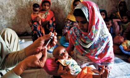Mission Indradhanush Hope Of Health For Children