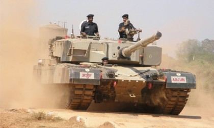 India's Defence Budget Cast In The Old Mould