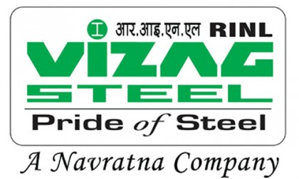 We Will Reach Full Capacity In 2017-18: Vizag Steel Plant