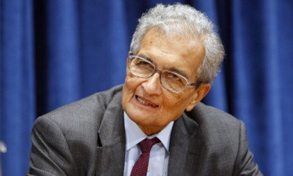 Nobel Laureate Amartya Sen's Ignoble Charges Against Government