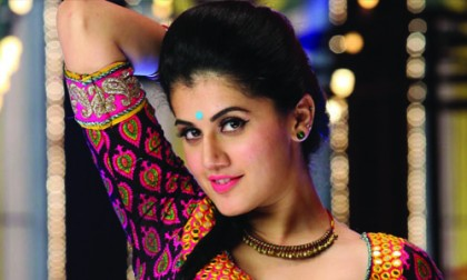 Taapsee To Work With Tigmanshu