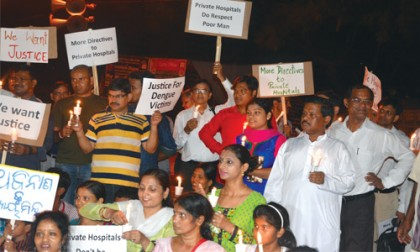 Sorry Plight Of Family Members Of Laxman Rout
