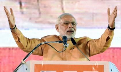 Multi-Cornered Fight In Maharashtra