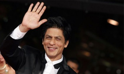SRK Wishes Luck To Salman