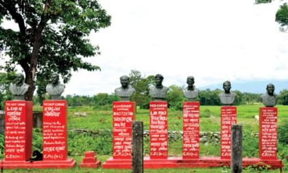 Naxalbari Revisted