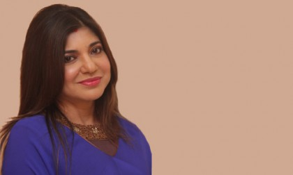 """The Age Of Melody Shall Return""—Alka Yagnik"