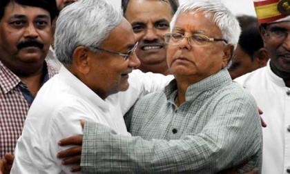 Oh! Caste Cast Votes…