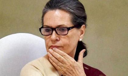 Sonia's Herald Headache