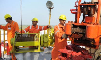 Expect Oil Production To Rise In FY16: ONGC
