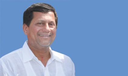 Dr. Achyuta Samanta Elected as President of Indian Science Congress Association