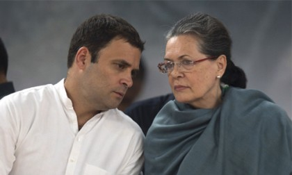 The Climbdown  From aggressive, defiance Gandhis bow to Majesty of Law