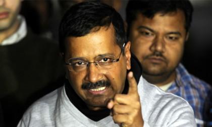 Modi: A Coward and psychopath, said Kejriwal