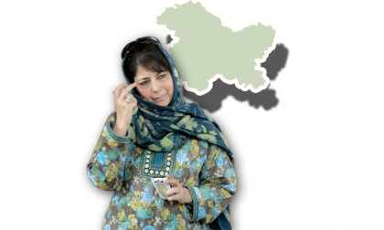 Kashmir-Centric Mehbooba: An Enigma for Delhi Politicians