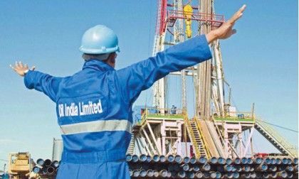 OIL India: Renewed energy