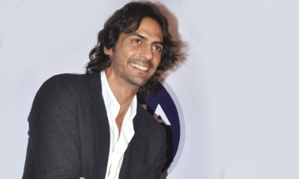 Arjun becomes 'Daddy'