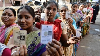 Over 7 lakh 1st-time voters to cast their vote in General Election