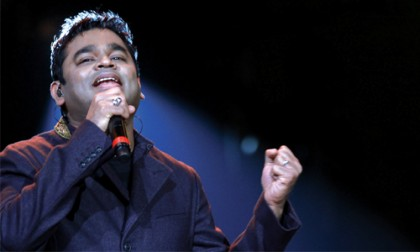 AR Rahman awarded in Japan