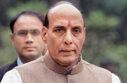 HM reviews security situation in J&K, call for immediate action to check infiltration attempts