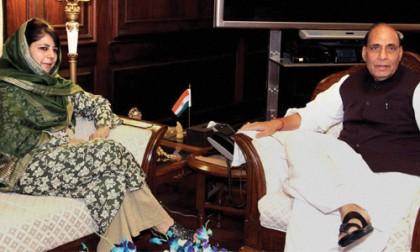 Delhi, the real battleground for Kashmir