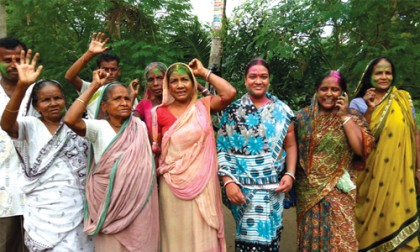 Victory of Mamata's Singur