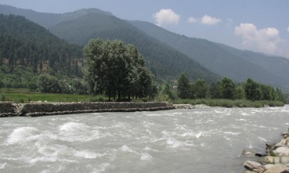 Kashmir: Waters and Religion