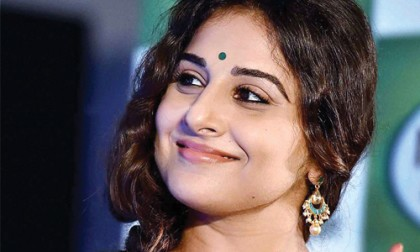 Vidya to dub despite being unwell