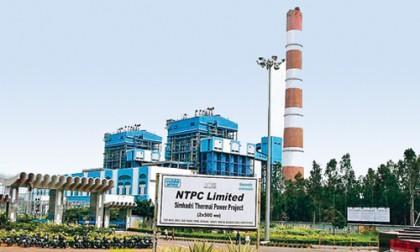 Plan for 132 KV Lines for NTPC'S new Mining Blocks
