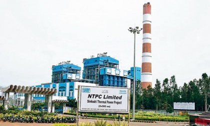 NTPC to take over Rajasthan's Chhabra power plant