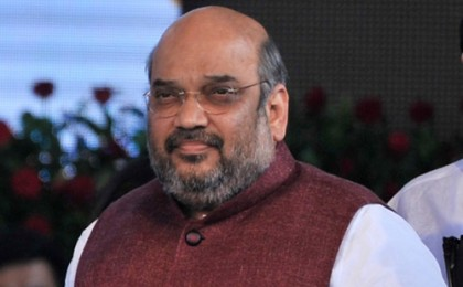 Amit Shah to hold meetings with party leaders in Ahmedabad