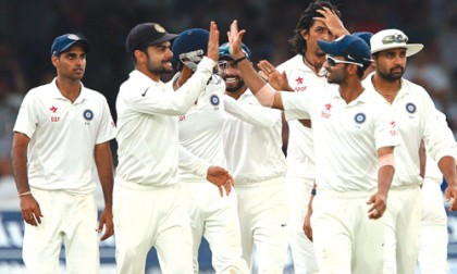 2016  A year of sporting  surprises for India