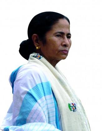 West Bengal Chief Minister and Trinamool Congress supremo Mamata