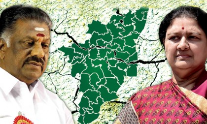 OPS vs. VKS;  The Fight for Amma's Place