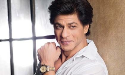 Shahrukh sans alcohol