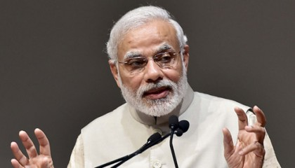People's movement only can help achieve New India by 2022: PM Modi