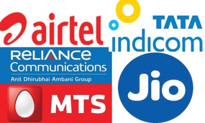 To take on Jio, Tata in early talks to join RCom-Aircel-MTS combine