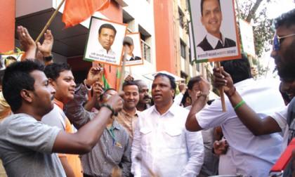 Maharashtra's Message  BJP is Numero Uno
