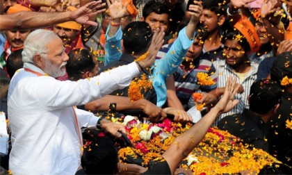 Modi's New India