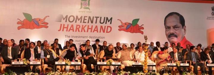 Inauguration-of-Momentum-Jharkhand-Global-Investors-Summit-2017