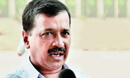 Kejriwal: The habitual offender