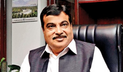 New express highway connecting Delhi and Mumbai will be built at cost of Rs one lakh crore: Gadkari