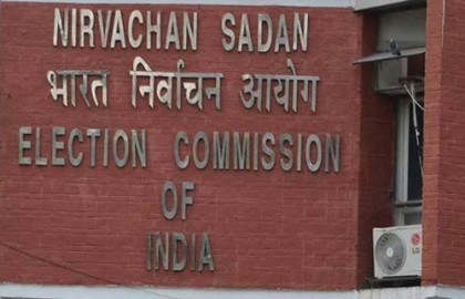 EC seeks response from 3 media for displaying poll results
