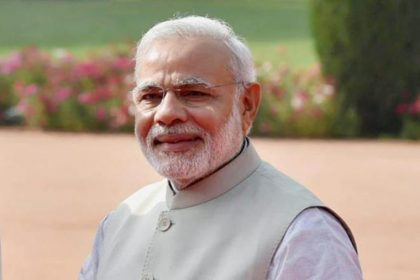 Modi The Humble Victor