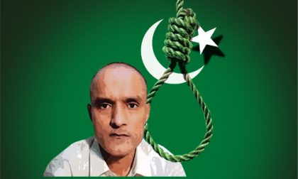 No Law On Earth Can Justify Kulbhushan Jadhav's Hanging