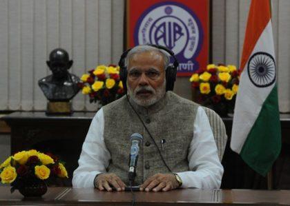 PM to speak to listeners of AIR in 'Mann Ki Baat' onJune 25